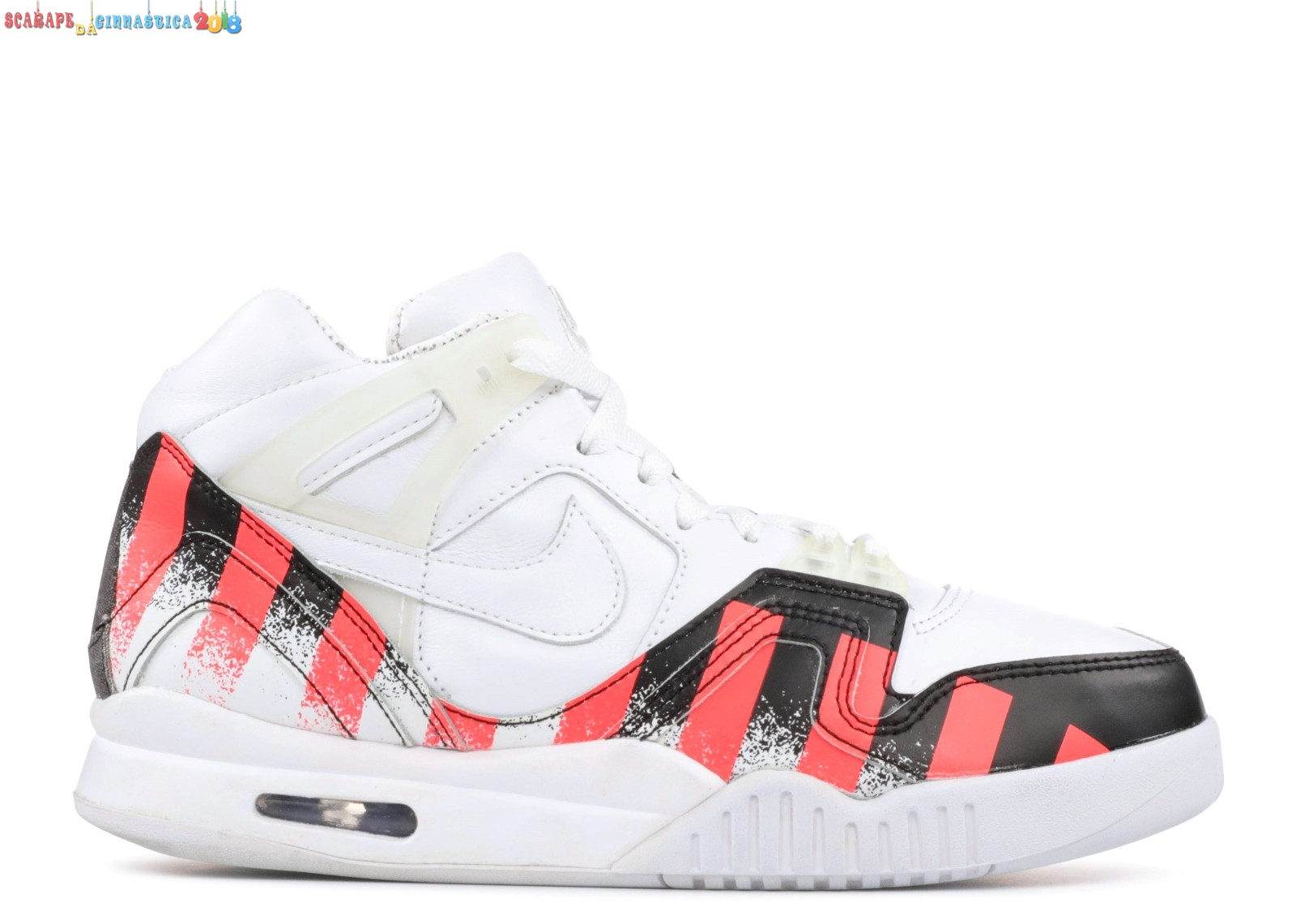 "Buy Air Tech Challenge 2 ""French Open"" Bianca - Uomo Online"