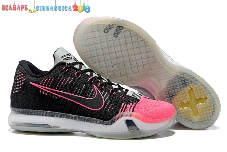 best service 70495 f1aed Comprare Nike Kobe X 10 Elite Low