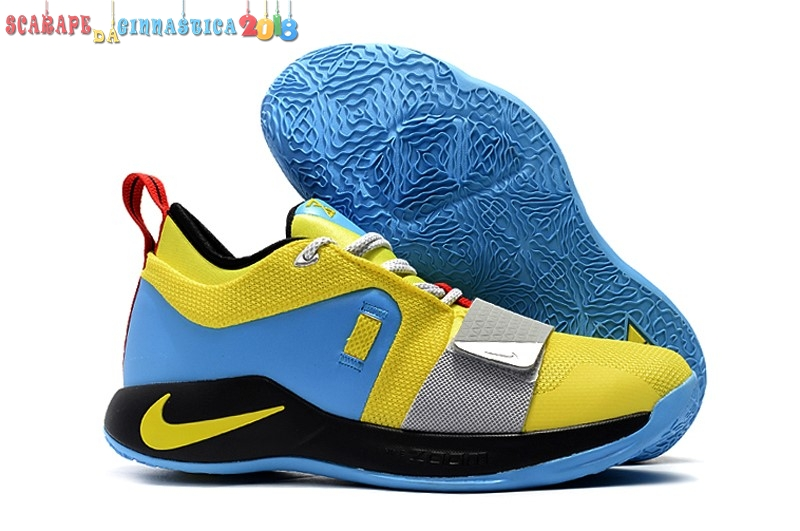 Paul George Best Basketball Shoes For Sale 2019-2020