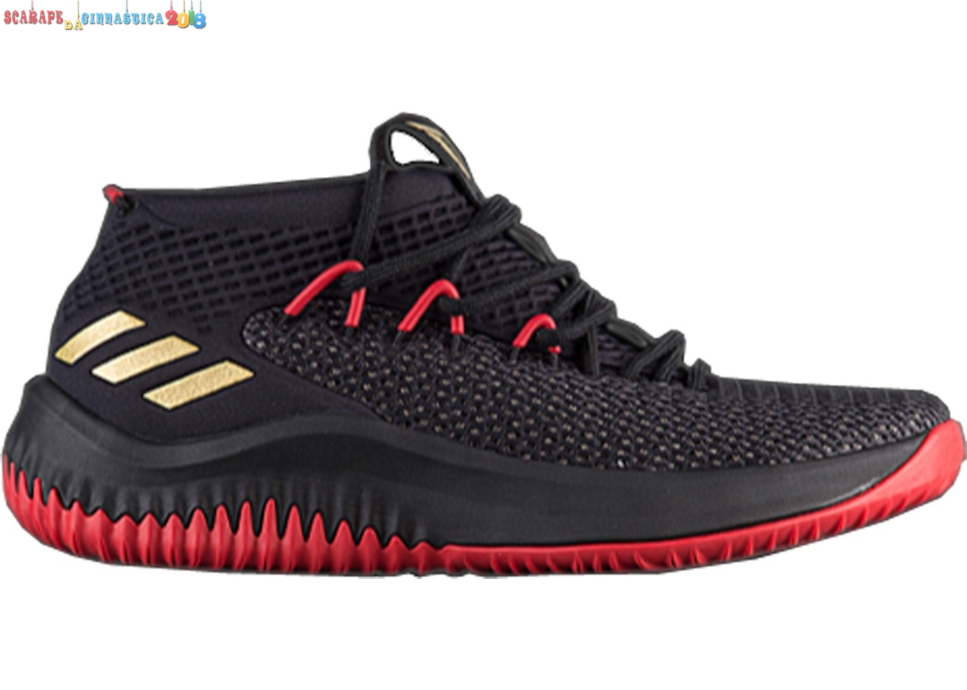Adidas Damian Lillard 4 Best Basketball Shoes For Sale 2019-2020