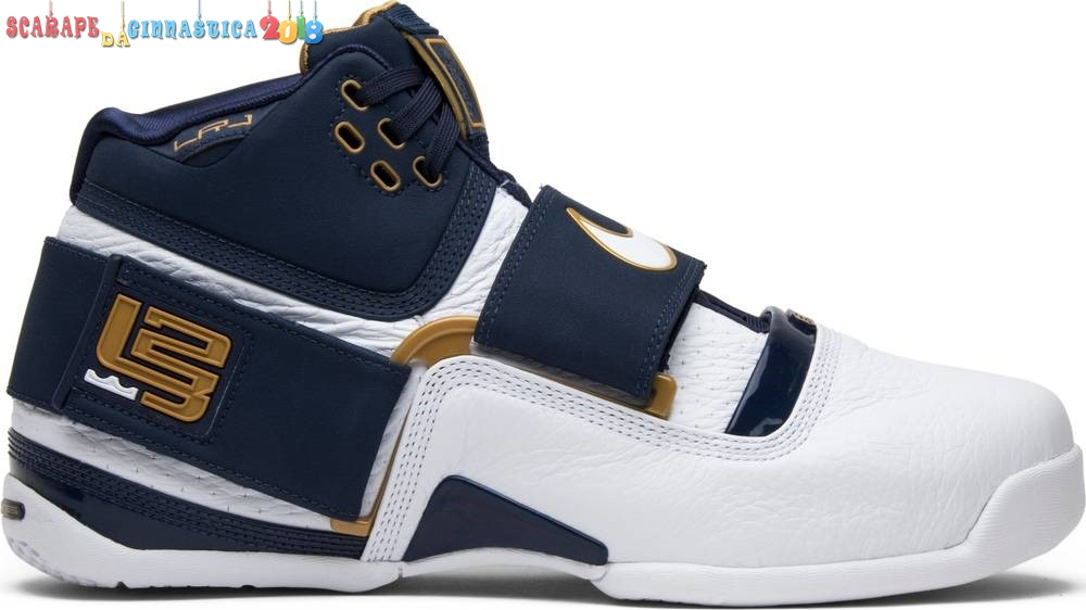 Nike LeBron Soldier 1 Best Basketball Shoes For Sale 2019-2020