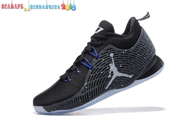 "Scarpa da basket - Air Jordan Cp3.X ""Space Jam"" Nero - Uomo Replica"