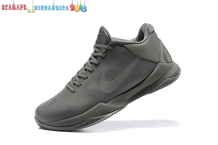 sports shoes 7e2b1 9471c Scarpa da basket - Nike Kobe V 5 Ftb