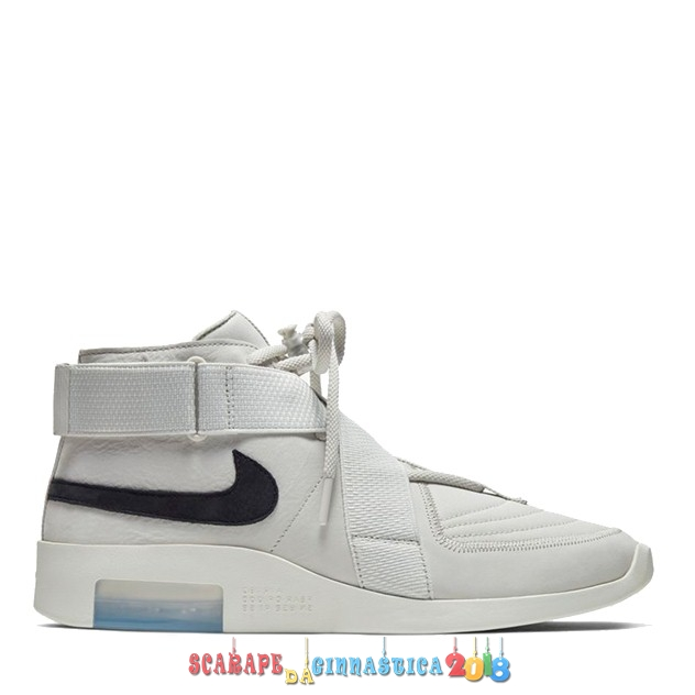 "Buy Nike Air Fear Of God Raid ""Light Bone"" Bianca (AT8087-001) - Uomo Replica"