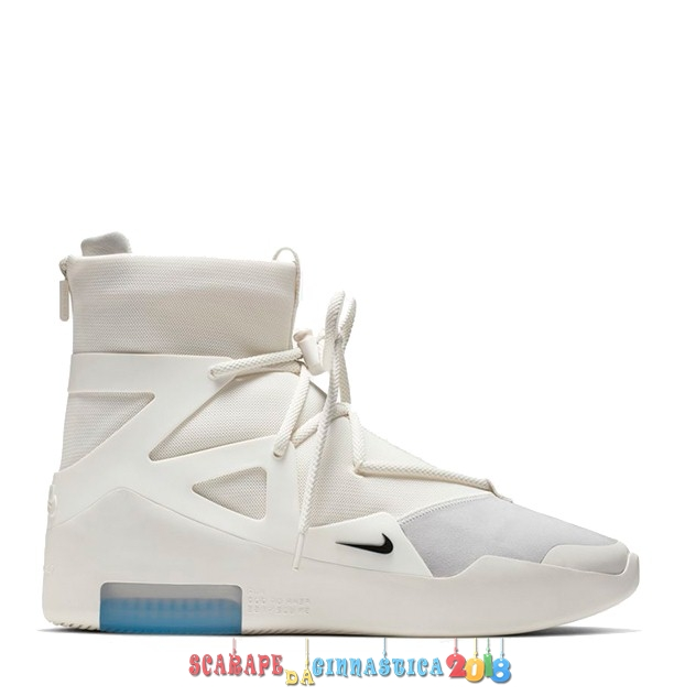 "Comprare Nike Air Fear Of God 1 ""Vela"" Vela (AR4237-100) - Uomo Online"