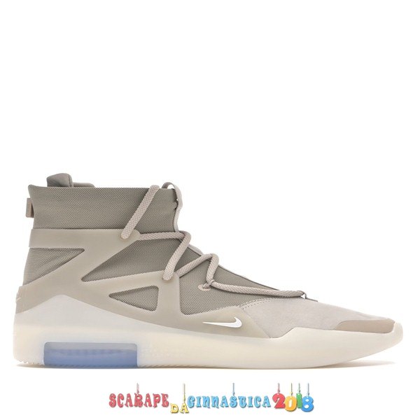 "Acquisto Nike Air Fear Of God 1 ""Oatmeal"" Multicolore (AR4237-900) - Uomo Scarpe sportive"