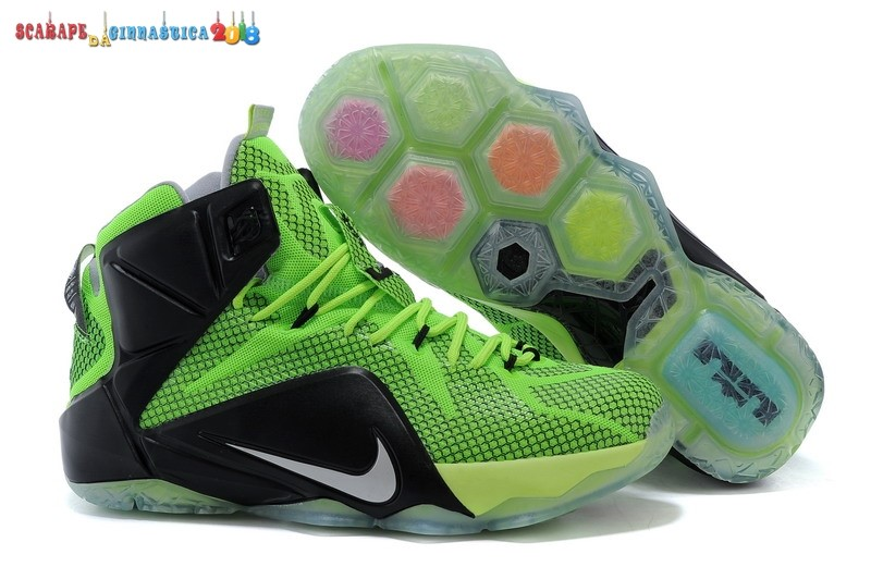 scarpe basket nike on line