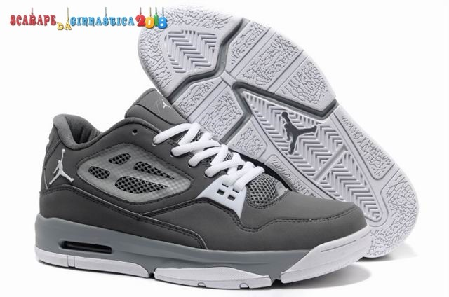Scarpa da basket - Air Jordan Flight Gris - Uomo - SCARPE BASKET